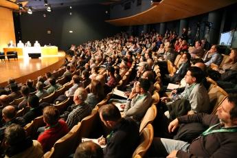 I Congreso de Fruta de Hueso. Murcia 2016