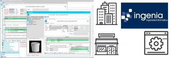 Informática Ingenia ofrece las mejores cláusulas en software de gestión Freeware, sin coste de licencias