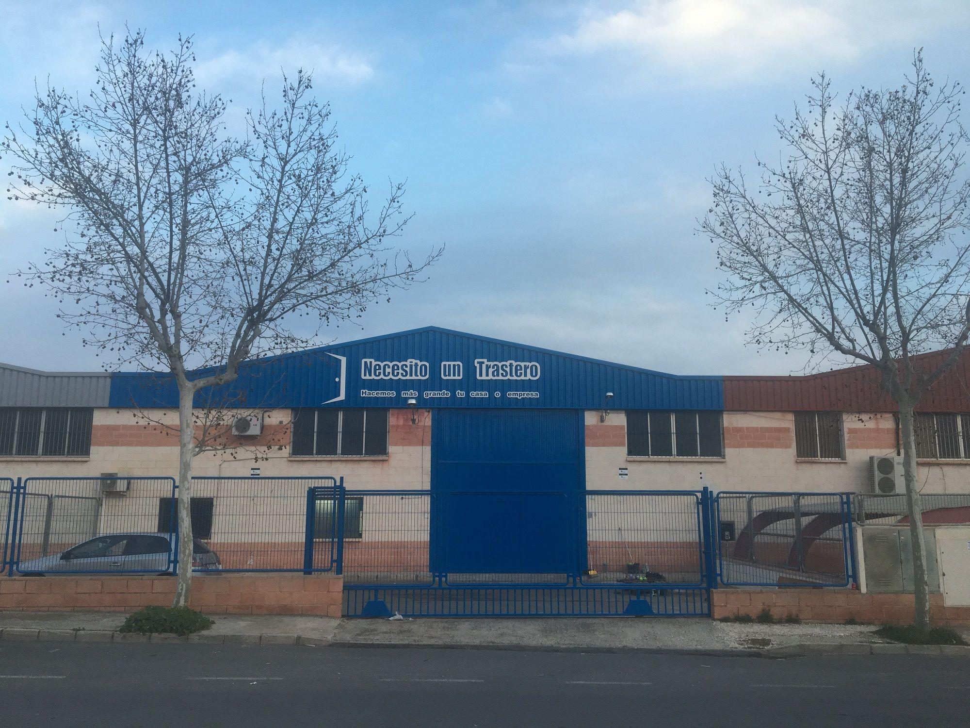 Foto de Trasteros Alicante