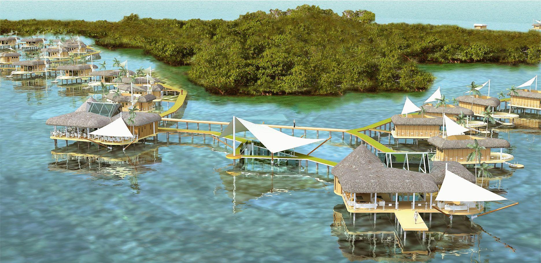 Caribbean Nature lanza su club de vacaciones, Caribbean International VIP Club