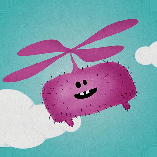 Imagin&Tonic lanza un nuevo juego de arcade de flores contra insectos