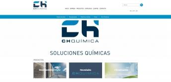 Web ChQuímica