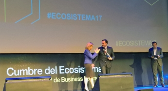 Foto de EFOR gana el premio a la Excelencia en Marketing Digital por