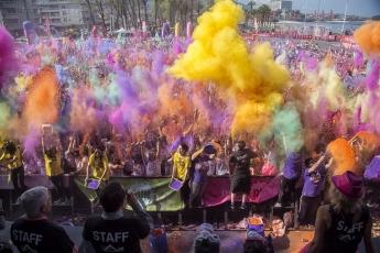 Foto de Holi Run Madrid