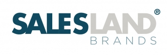 Logotipo Salesland Brands