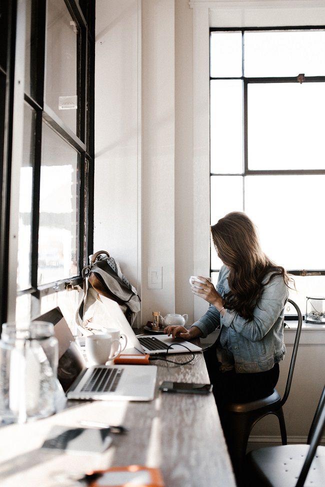 Foto de Gestoría online: una nueva forma de gestionar tu negocio