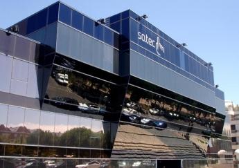 Oficinas Grupo SATEC en Madrid