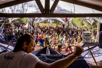 Own Spirit Festival - Dancefloor