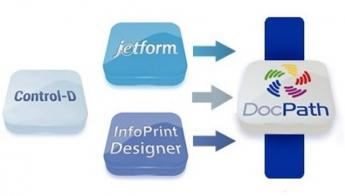 Software documental de sustitución de DocPath para cualquier requisito empresarial crítico