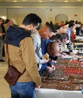 Convención Numismatica de Jerez 2017