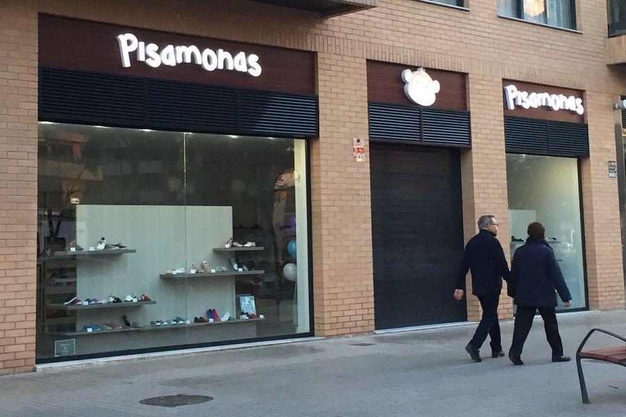 832a3165075 La zapatería infantil online Pisamonas comienza su expansión offline ...