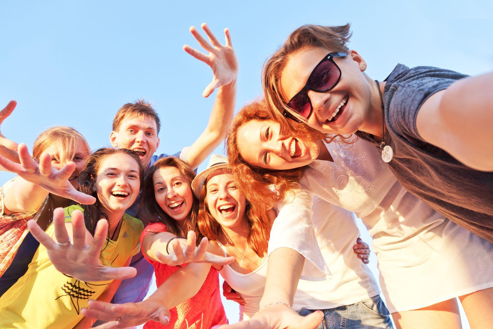 10 Razones para realizar una estancia de voluntariado en el extranjero