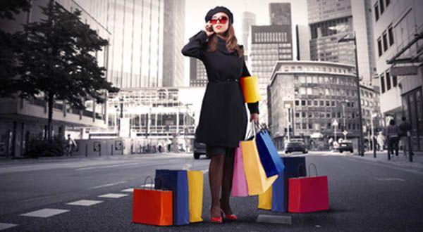 Foto de Curso online Personal Shopper
