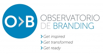 Foto de Logo Observatorio de Branding