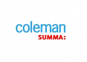 Foto de Logo Coleman Summa
