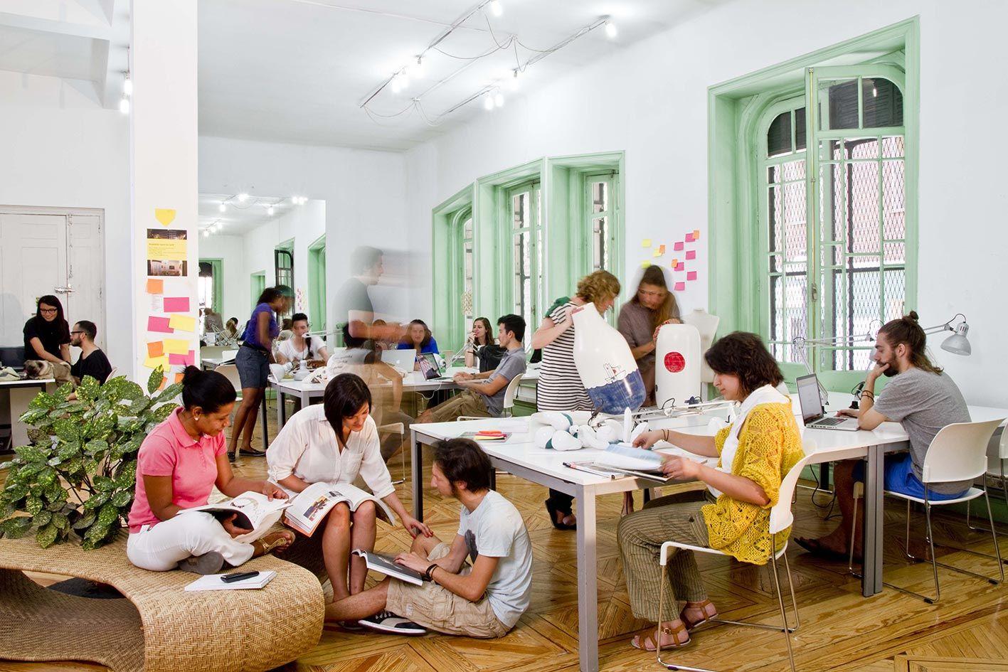 Cursos de verano para adultos aprovechando un momento for Cursos interiorismo madrid