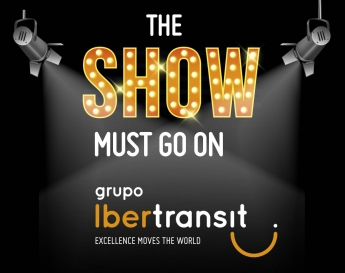 The Show by Ibertransit