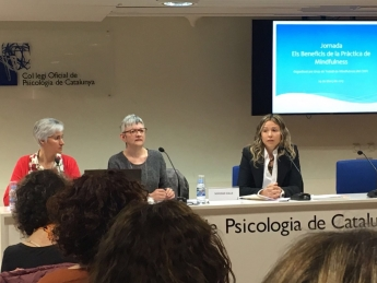 Conferencia Mindfulness