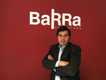 Óscar Soler, Director de Expansión de BaRRa de Pintxos