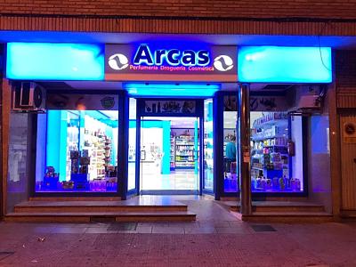 Foto de Perfumería Arcas