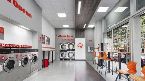 Empresas: Speed Queen, una red internacional de lavanderías autoservicio | Autor del artículo: Finanzas.com