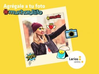 Fotos con #muchorollito