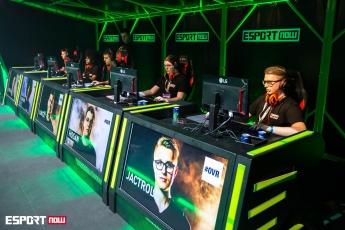 eSports NVIDIA