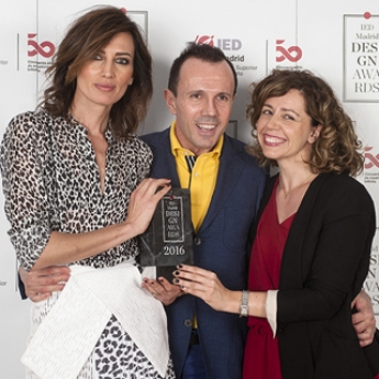 Premios IEDesignAwards