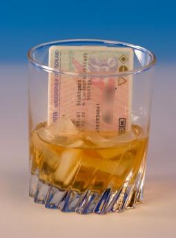 Alcohol DEKRA