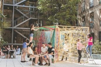 Cursos de verano para niños y jóvenes en IED Madrid