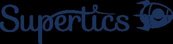Logo Supertics