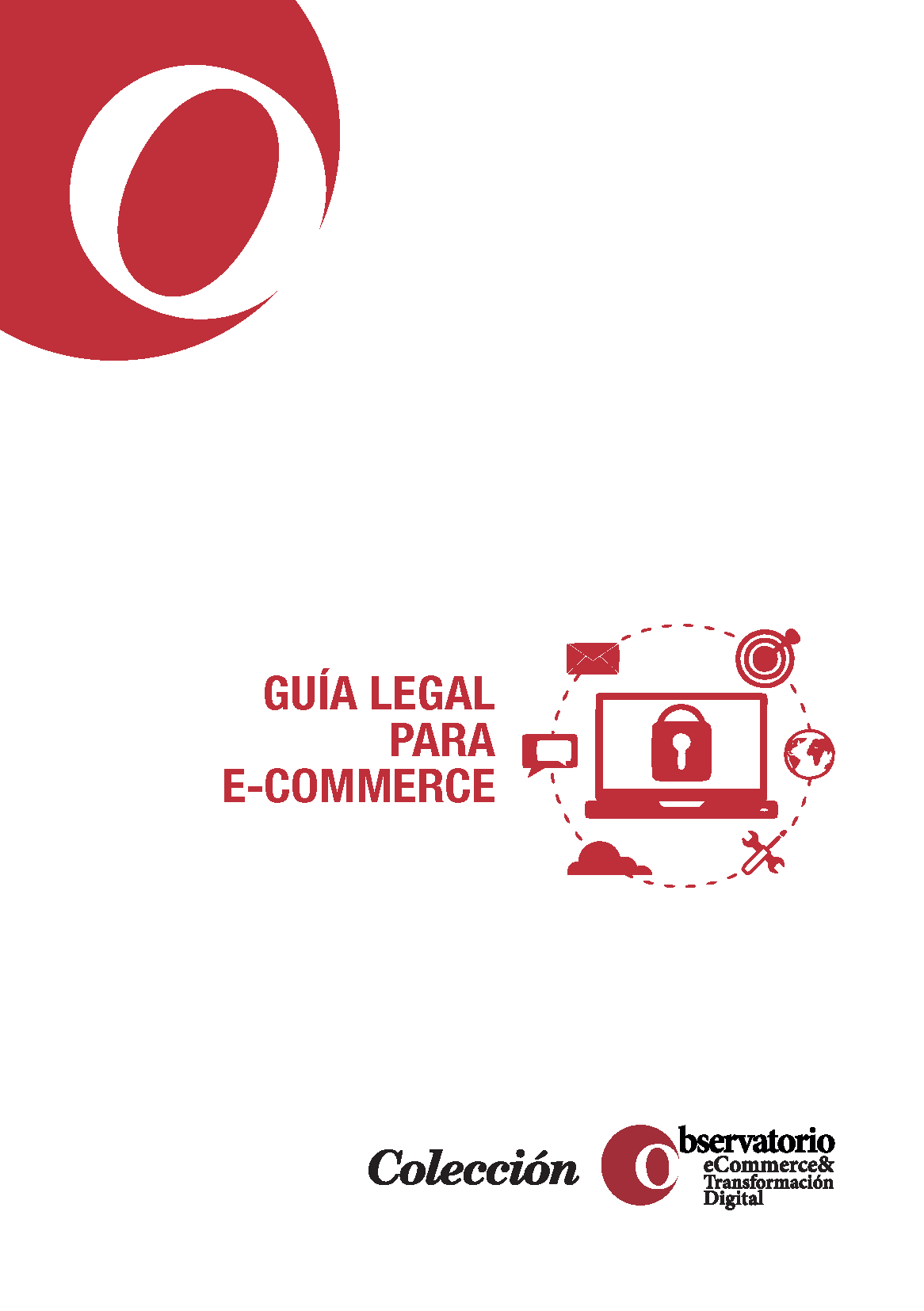 Foto de Libro Blanco Guia Legal para eCommerce