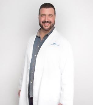 Dr. Francisco Gómez de León