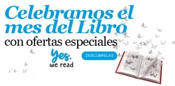 Día del Libro Casa del Libro