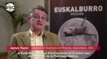 Euskalburro Misión a la Luna