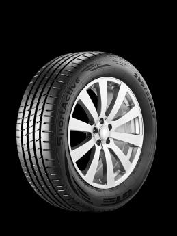 Neumático GT Radial SportActive SUV fabricado por Giti Tire