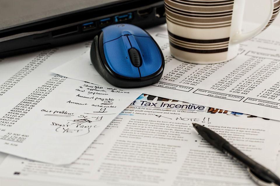Foto de Informe de la Comisión Europea sobre Financiación