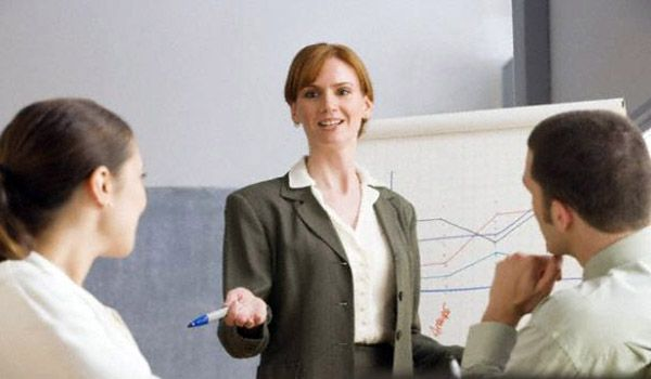 Foto de Docencia de la Formación Profesional para el Empleo
