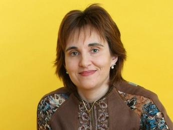 Teresa Sala Bernaus presenta