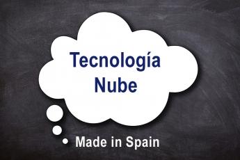 Tecnología Cloud - Made in Spain