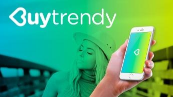 Buytrendy: el armario de las influencers.