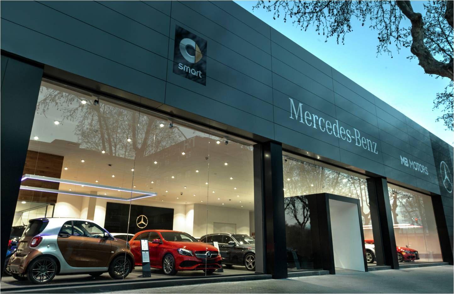 Empresas: MB MOTORS La Maquinista: un nuevo sistema de atención al cliente de MERCEDES-BENZ | Autor del artículo: Finanzas.com
