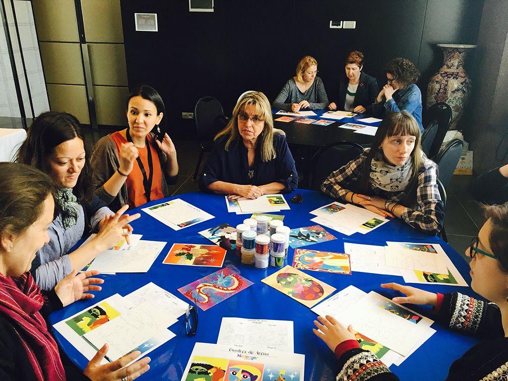 Empresas: Éxito de participación en la VII Feria Escolar de Carlin | Autor del artículo: Finanzas.com