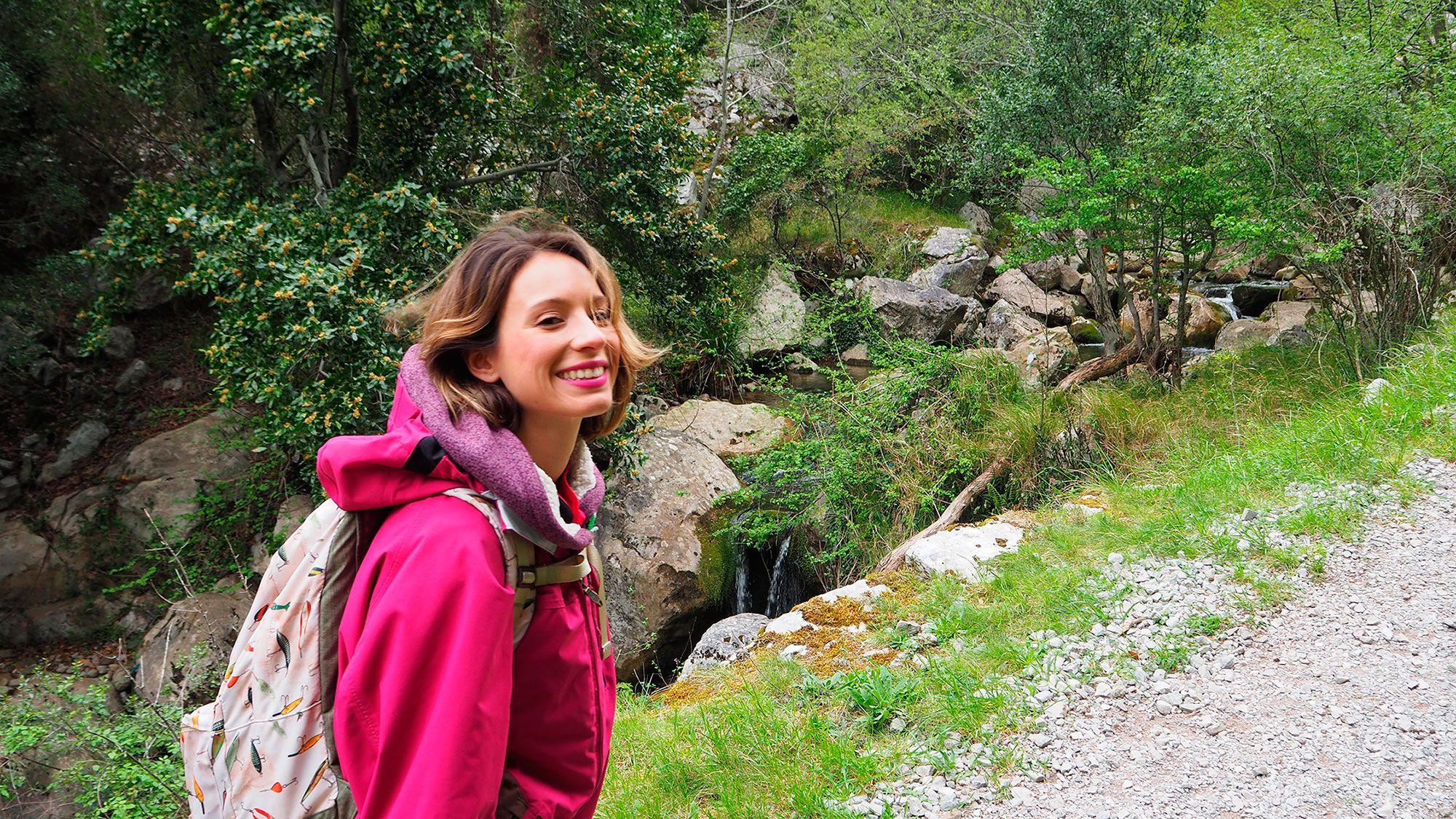 Estudiante salmantina gana  beca para estudiar en Australia