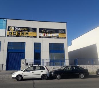 Distpublic Madrid