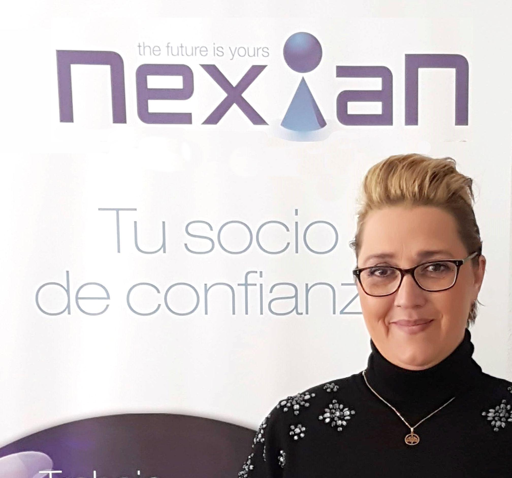 Foto de Directora de la nueva delegación de Nexian en Badalona