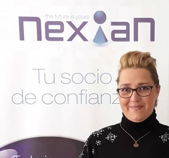Directora de la nueva delegación de Nexian en Badalona