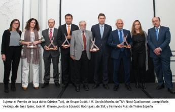Premios Xcellens 2016