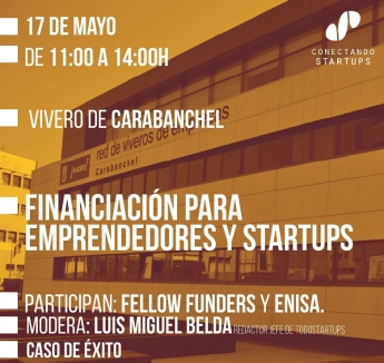 Financia tu startup