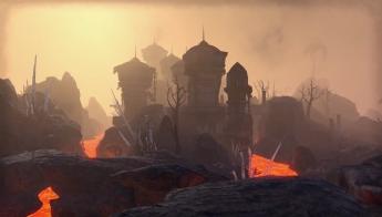 Foto de Ríos de lava de Vvanderfell
